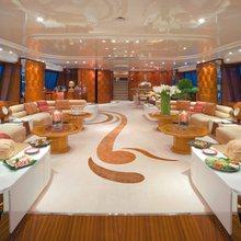 Bad Girl Yacht Salon