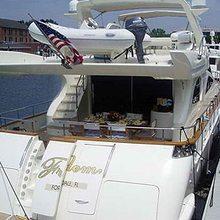 Gods Gift Yacht