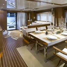 Just 4 Us Yacht