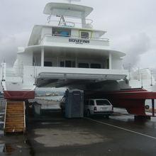 Bonefish Yacht