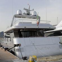 Magnetique Yacht