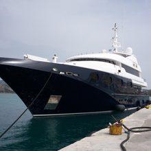 Avangard II Yacht