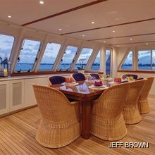 Helios 3 Yacht