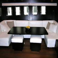 Horace Yacht