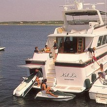Diday Yacht