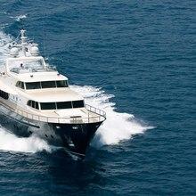Maisha Yacht