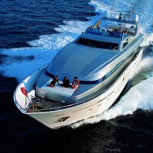 Technema 105 Yacht