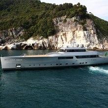 Exuma Yacht Profile