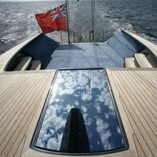 Sensei Yacht