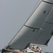 Crackerjack Yacht