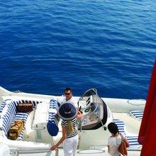 Ionian Princess Yacht Tender
