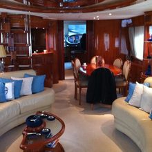 Gealmar Yacht