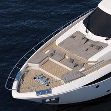 Nada Yacht