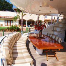 Carolina Dreamin Yacht