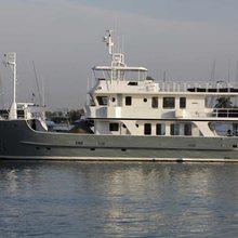Miss Sarah J Yacht