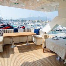 Adeona Yacht