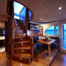 Moon River Yacht