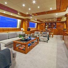 Synergy Y Yacht
