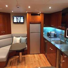 Amara Yacht