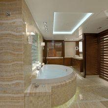 Huntress Yacht Master Bathroom