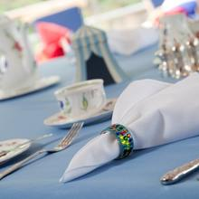 Leander G Yacht Table Set
