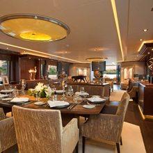 4YOU Yacht Dining Salon