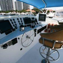 Just Faith Yacht