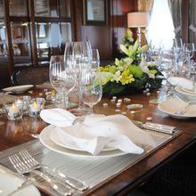 You & Me Yacht Table Set