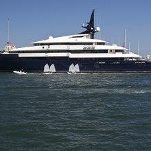 Seven Seas Yacht Profile