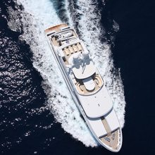 Happy Dolphin II Yacht