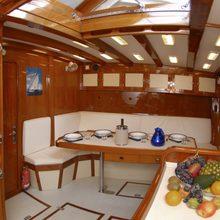 Gitana IV Yacht