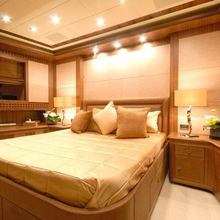 Force India Yacht Double Stateroom