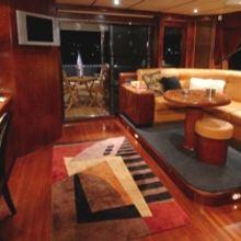Four Captains Yacht