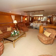 Golden Rule Yacht