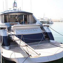 Alven 24 Yacht