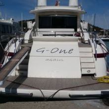 G-One Again Yacht