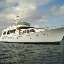 Le Club Tarpon Yacht
