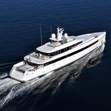 Najiba Yacht