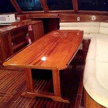 Tu Enamorado Yacht