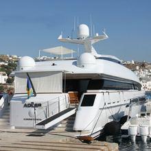 Adler Yacht