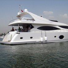 Arsima Yacht