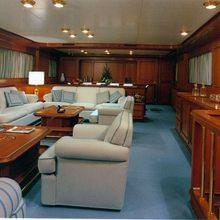 Bachata Queen Yacht