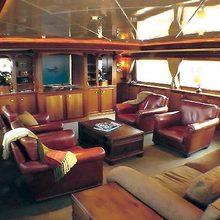 Double G Yacht