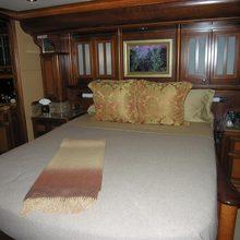 Moon Dancer Yacht