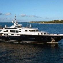 Vision Yacht