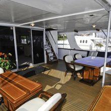 Nordic Star Yacht