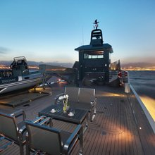 YXT One Yacht