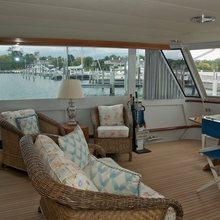Allante Yacht