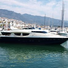Nida Yacht