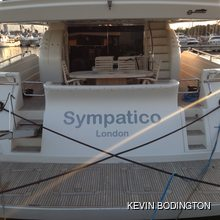 Sympatico Yacht